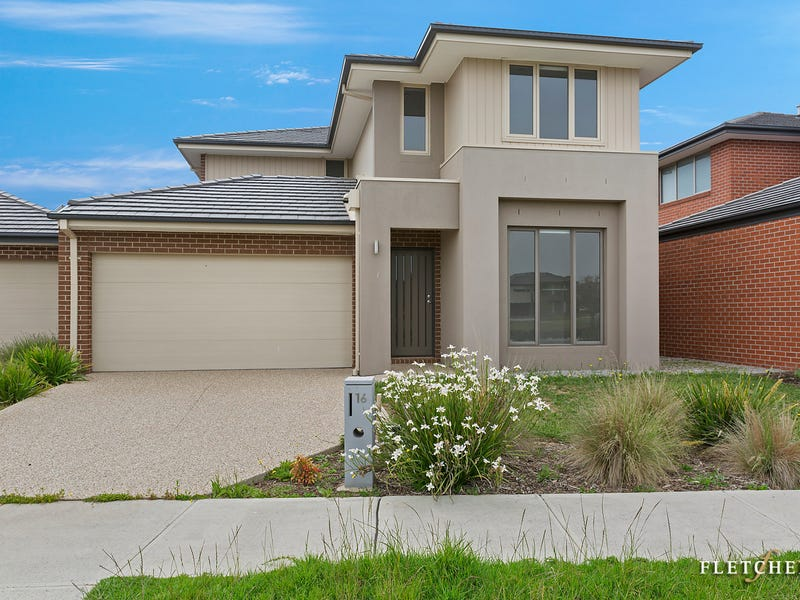 16 Cutler Avenue, Keysborough, Vic 3173