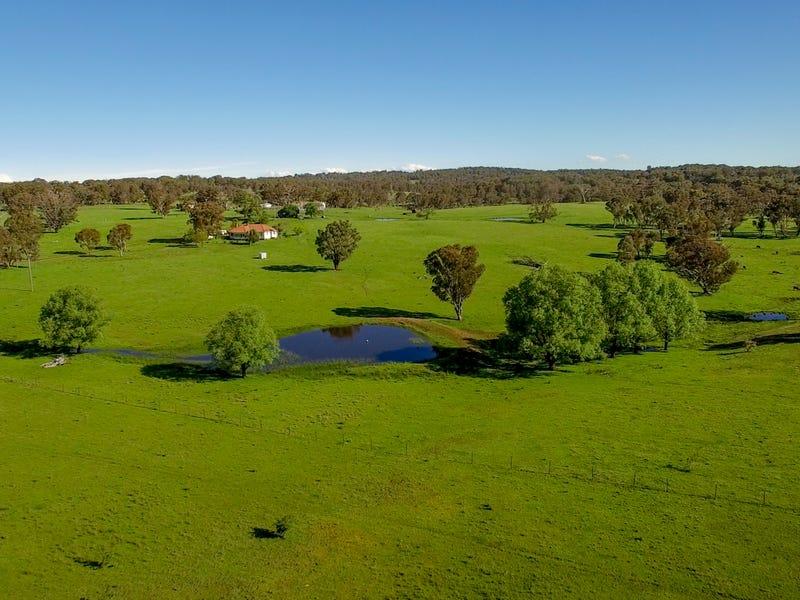 1061 Briarbrook, Briarbrook Road, Guyra, NSW 2365