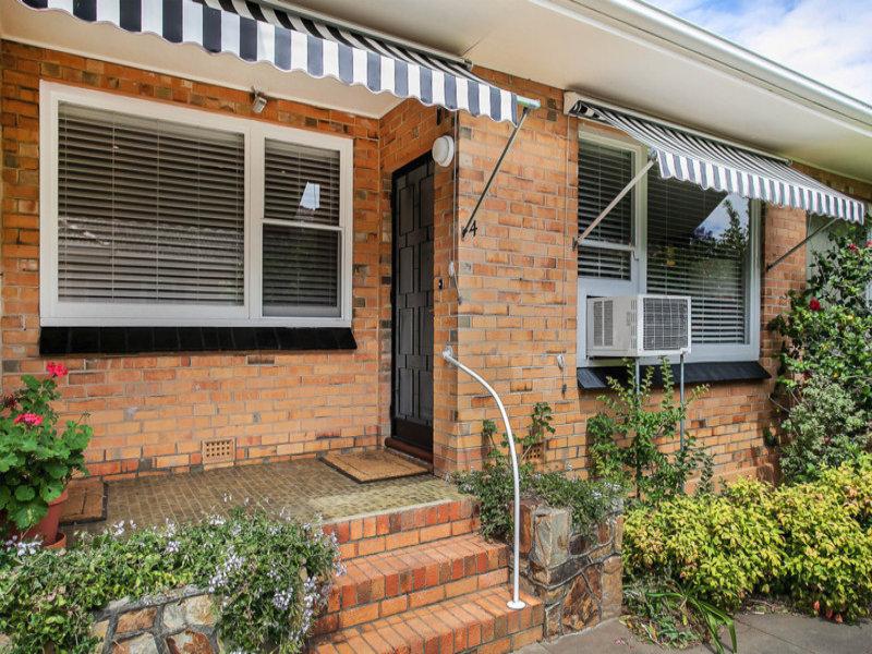 4/113 Godfrey Terrace, Erindale, SA 5066