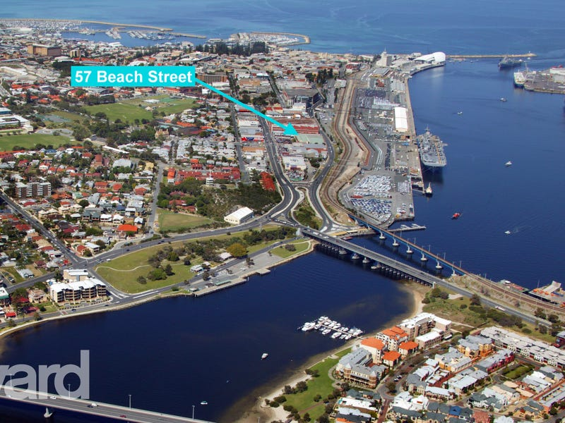 11/57 Beach Street, Fremantle, WA 6160