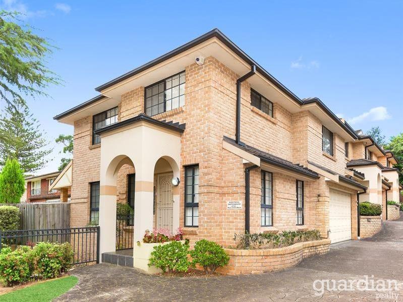 1/27-29 Purser Avenue, Castle Hill, NSW 2154
