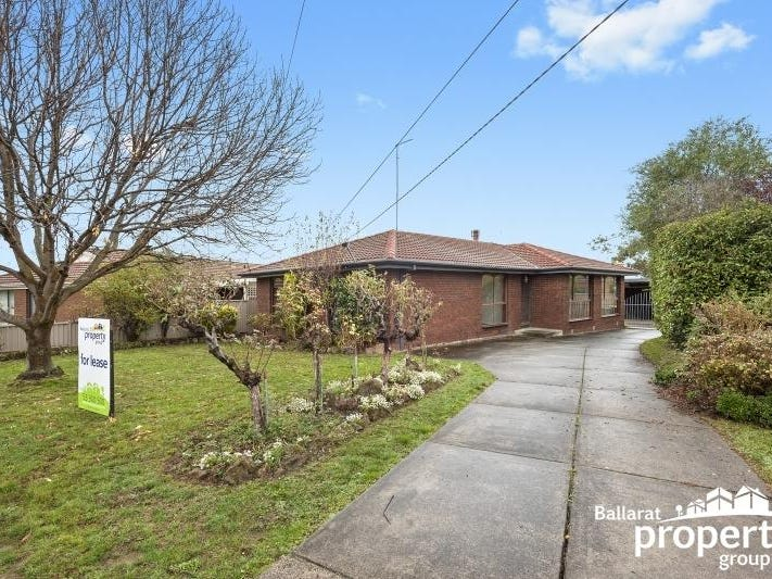 27 Paling Street, Ballarat North, Vic 3350