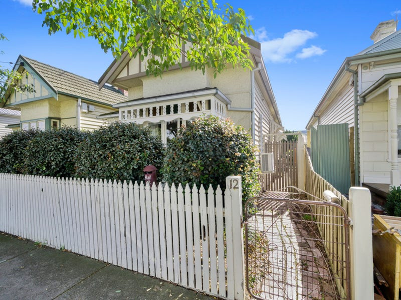 12 O'Farrell Street, Yarraville, Vic 3013