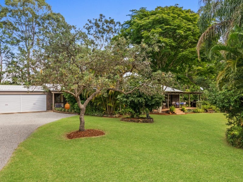 86 Jensen Road, Ninderry, Qld 4561