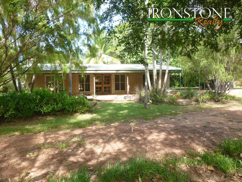 15 Wheelwal Road, Livingstone, NT 0822