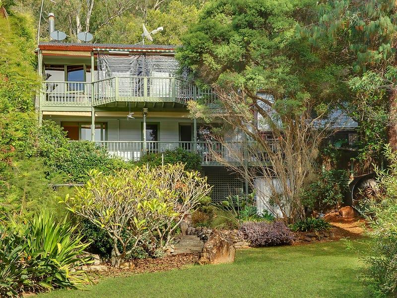 521 Settlers Rd, Lower Macdonald, NSW 2775