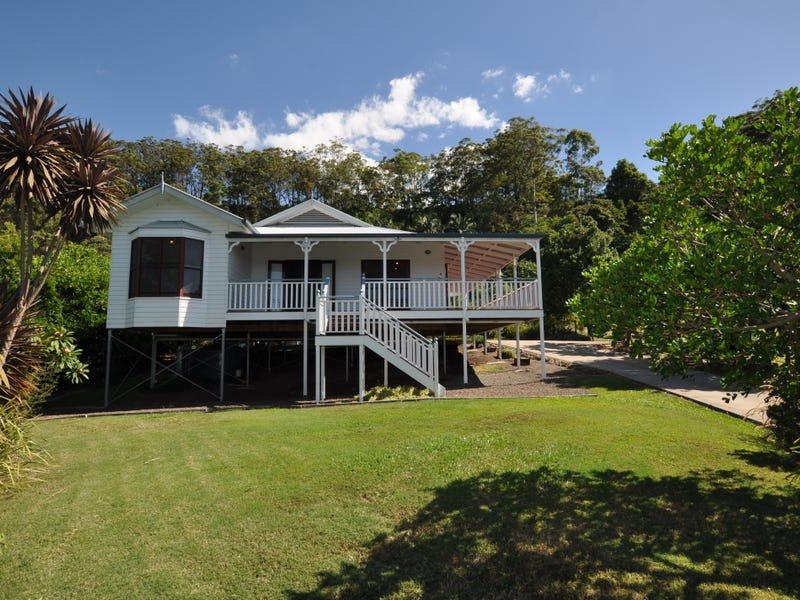 292 Mount Mellum Road, Mount Mellum, Qld 4550