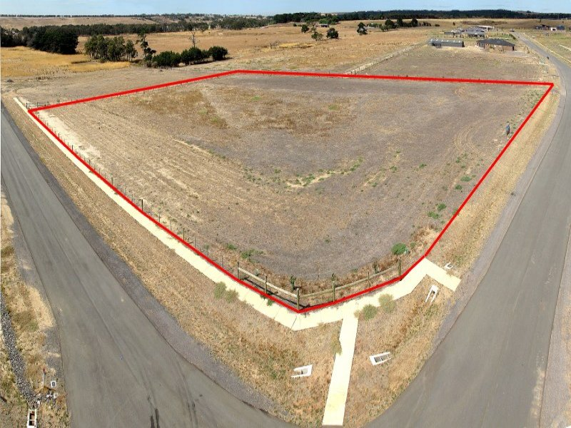 Lot 306, Oxley Rise, Batesford, Vic 3213
