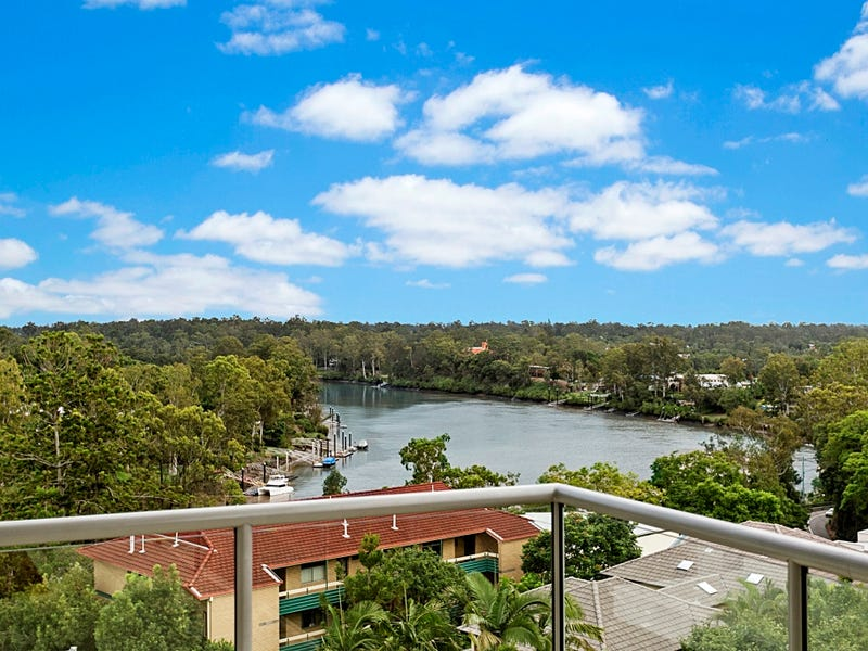 705/30 RIVERVIEW TERRACE, Indooroopilly, Qld 4068