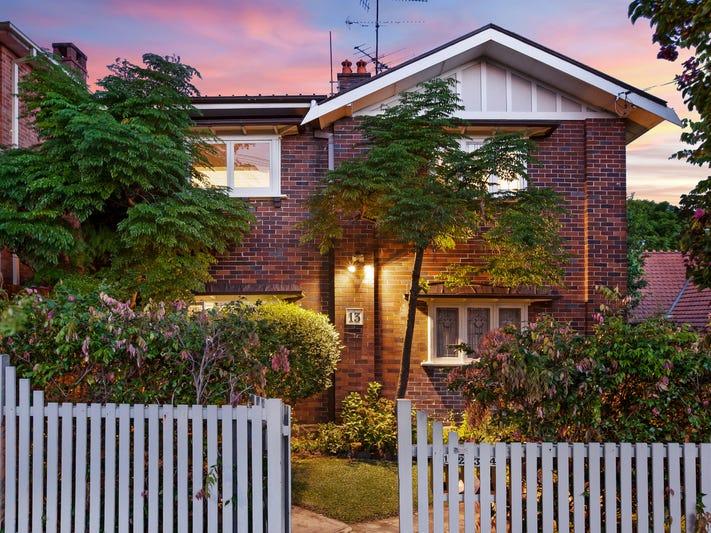 4/13 Spofforth Street, Mosman, NSW 2088