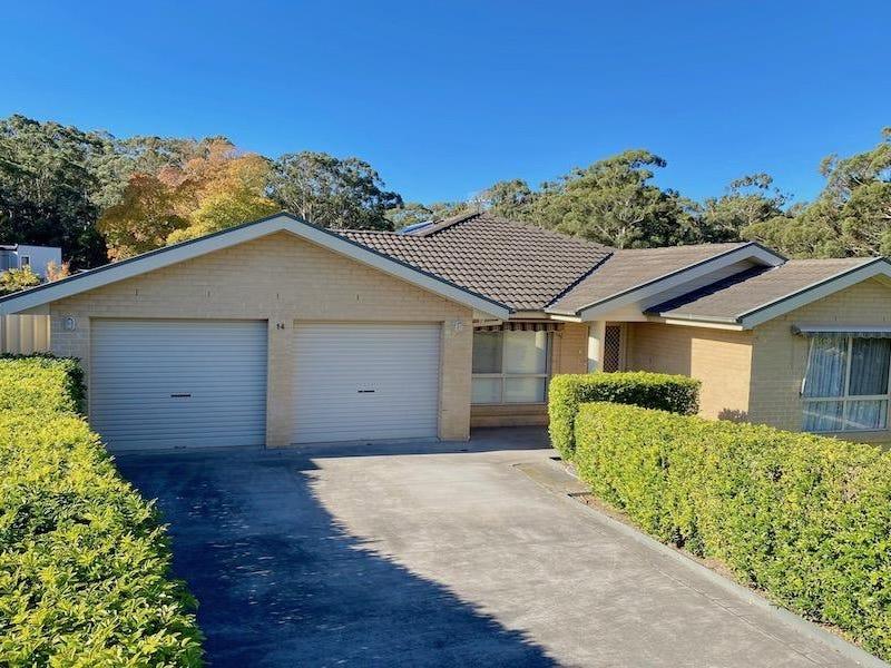 14 Royal Mantle Drive, Ulladulla, NSW 2539