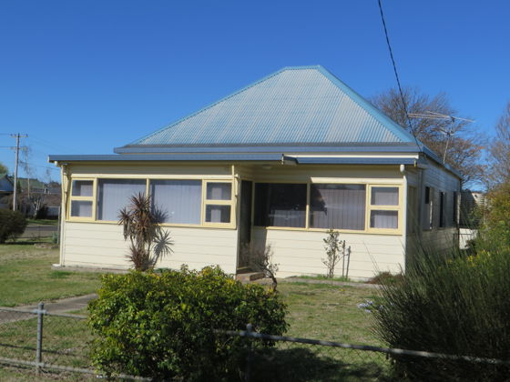 149 Macquarie Street, Glen Innes, NSW 2370