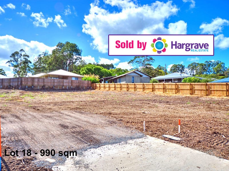 Lot 18, Forest Oak Court, Cooroy, Qld 4563