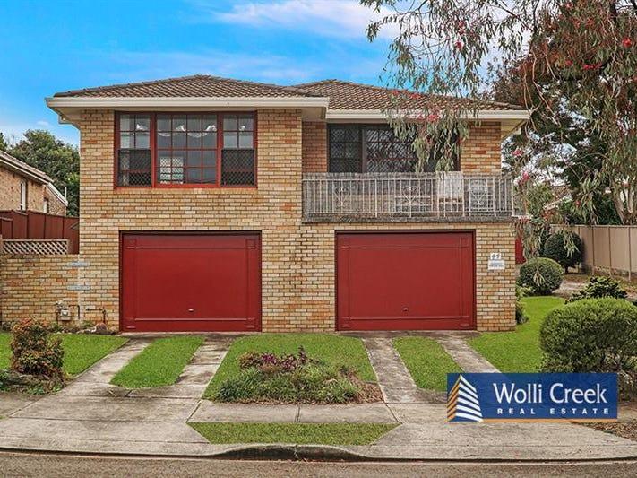 1/44 Millett St, Hurstville, NSW 2220