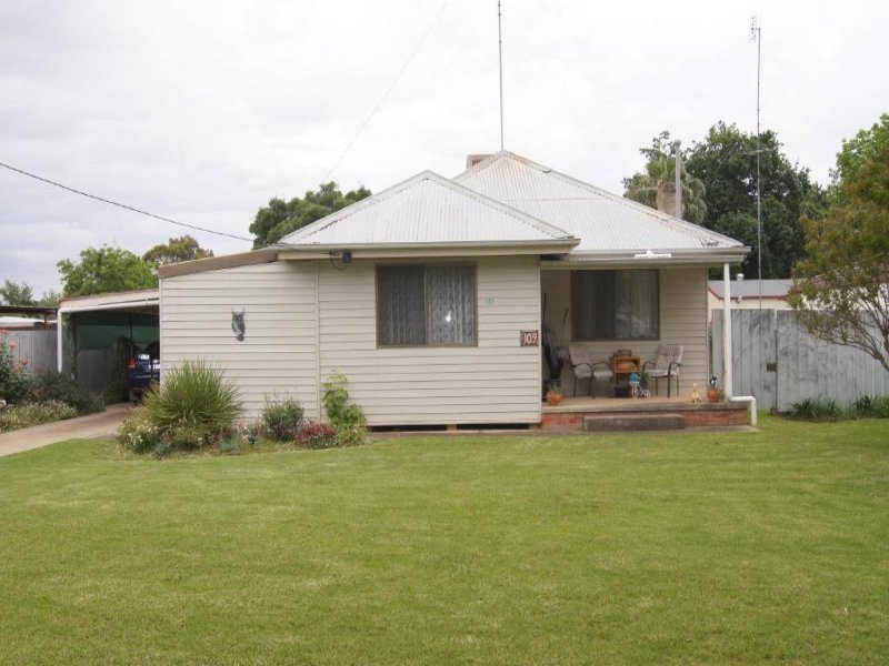 109 Mahonga Street, Jerilderie, NSW 2716