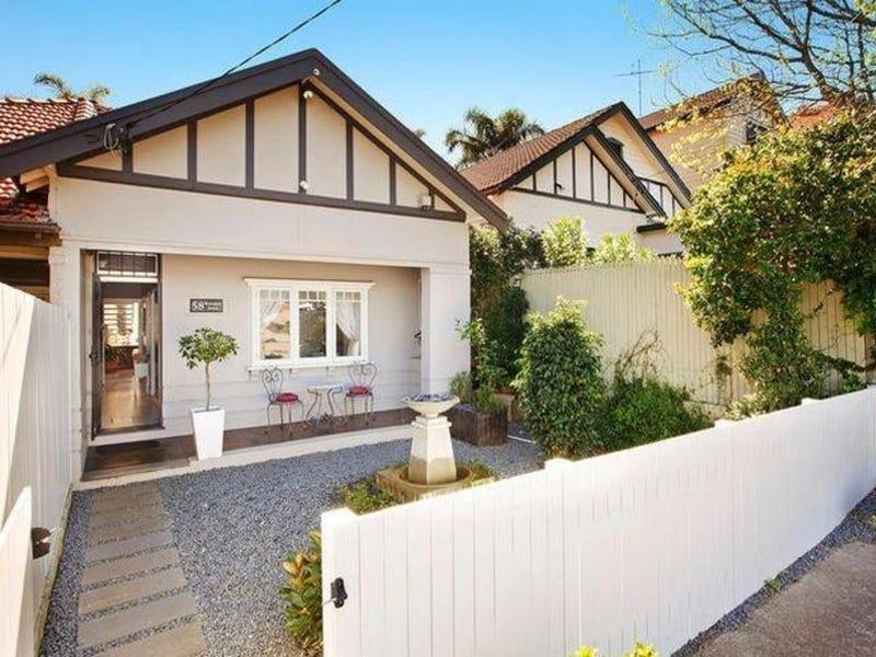 58 Boundary Street, Bronte, NSW 2024