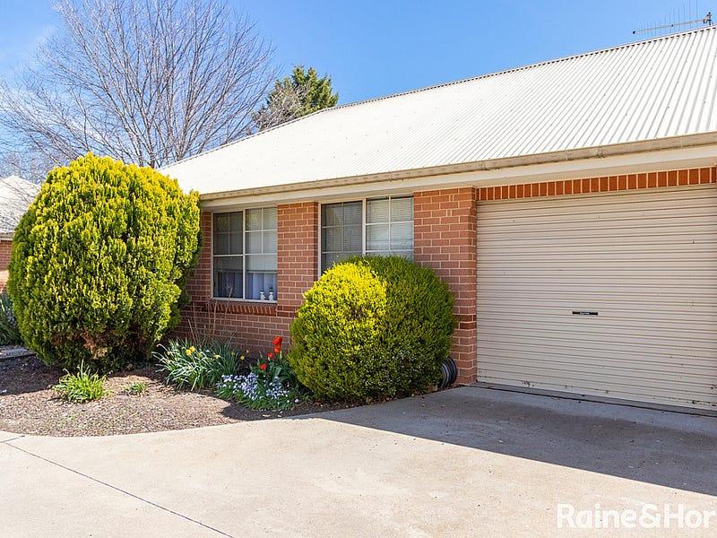 2/42-44 Stanley Street, Bathurst, NSW 2795