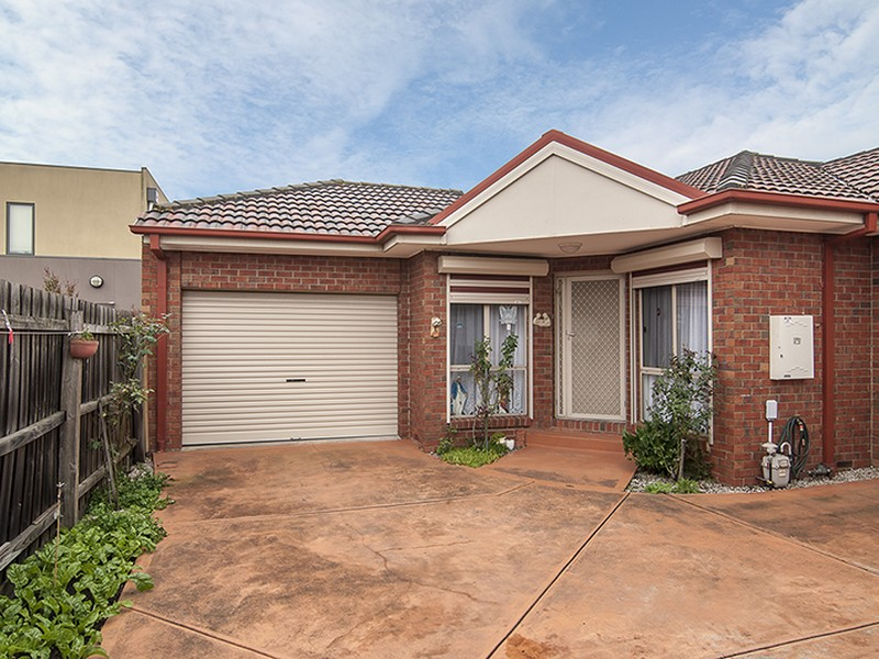 2/1 Grace Avenue, Dandenong, Vic 3175