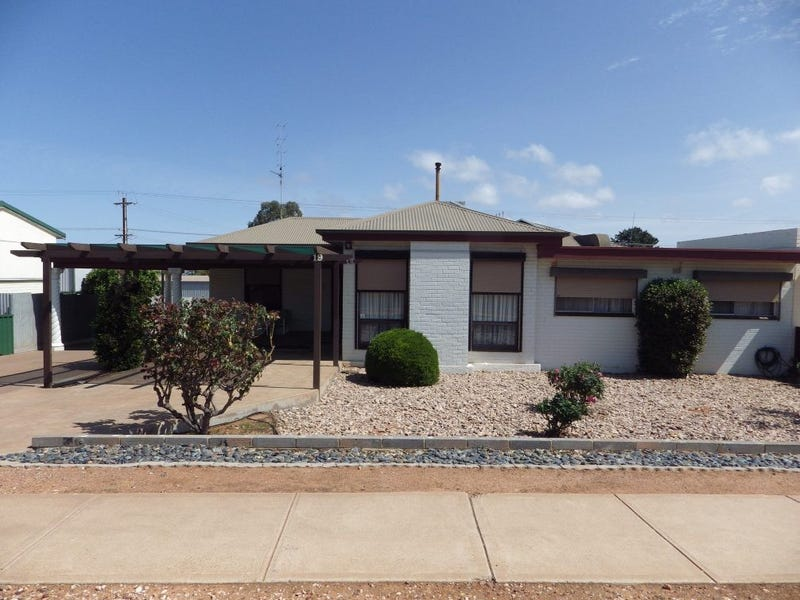 19 MURN CRESCENT, Whyalla Norrie, SA 5608