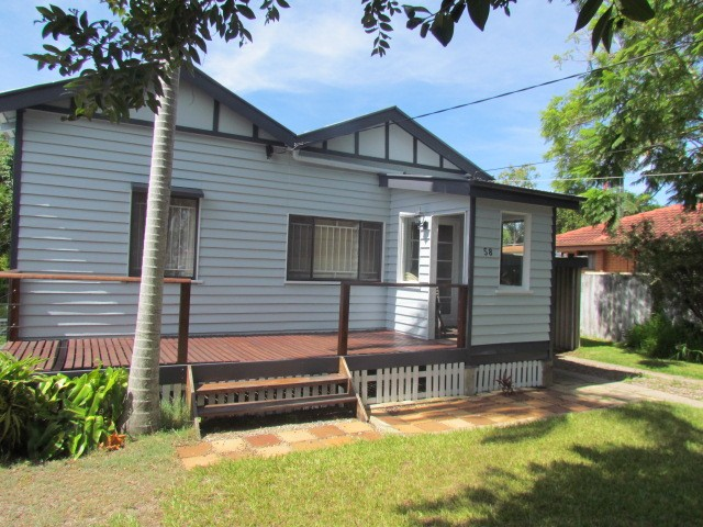 58 Randall Road, Wynnum West, Qld 4178