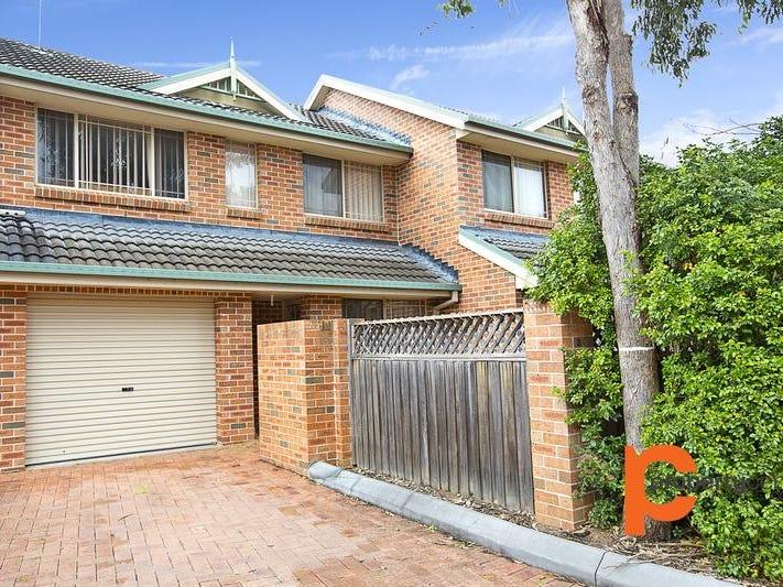 3/11 Chapman Street, Werrington, NSW 2747