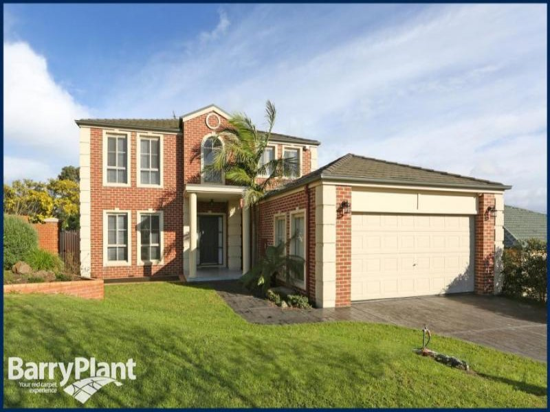 13 Redwood Court, Lysterfield, Vic 3156