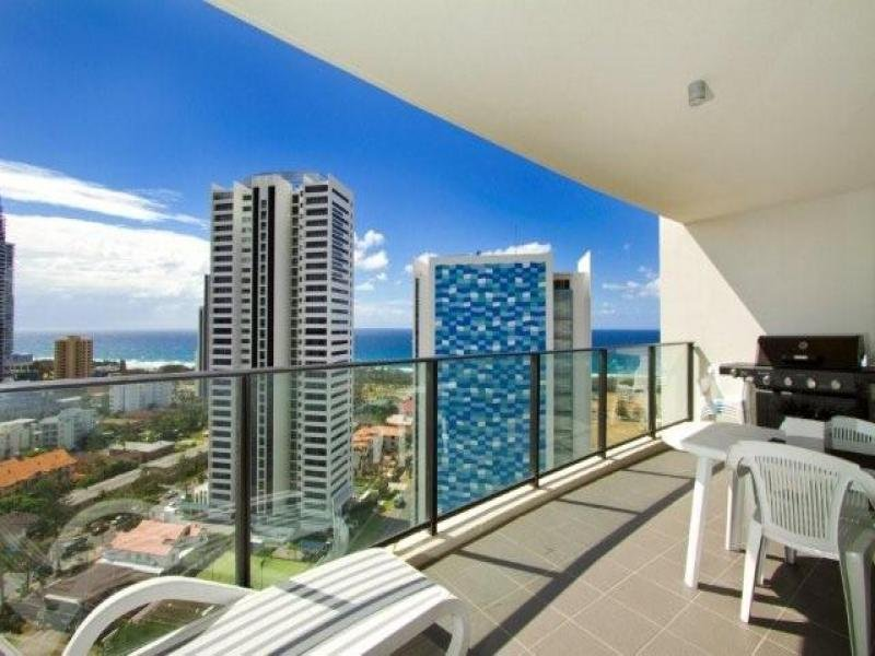 1903/22 Surf Parade, Broadbeach, Qld 4218