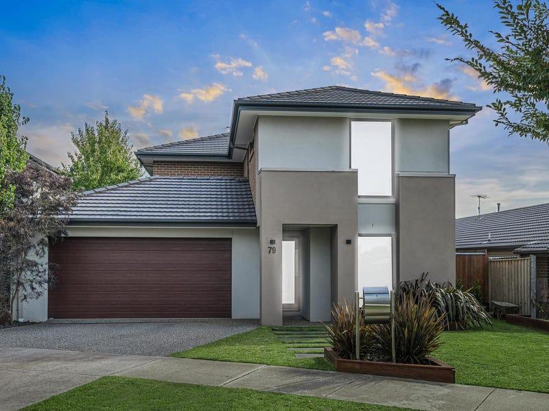 79 Rutledge Boulevard, North Geelong, Vic 3215
