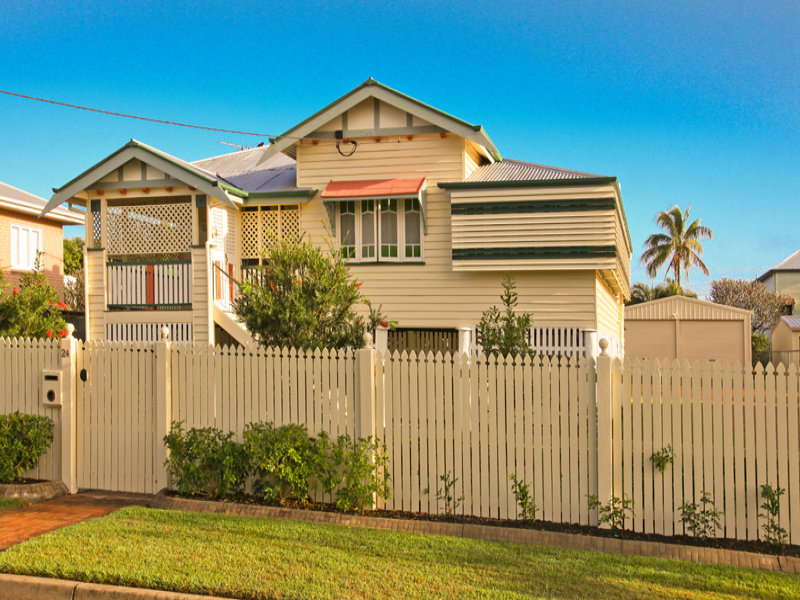 24  Connolly Street, Allenstown, Qld 4700