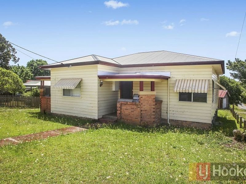 33 Washington Street, East Kempsey, NSW 2440