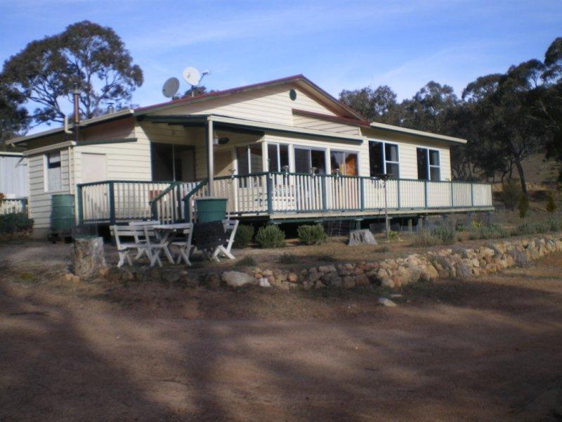 Popoma Good Good Road, Bredbo, NSW 2626