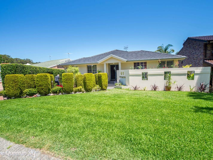 61 The Peninsula, Corlette, NSW 2315