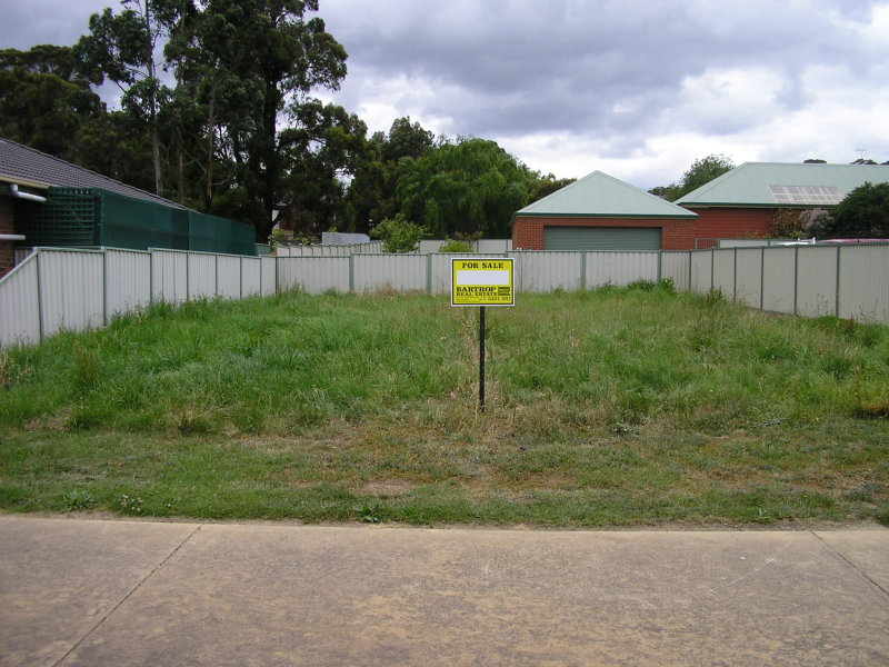 Lot 11, 403 Humffray St, Brown Hill, Vic 3350