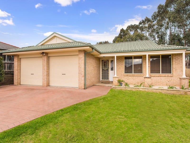 58 Sentry Drive, Stanhope Gardens, NSW 2768