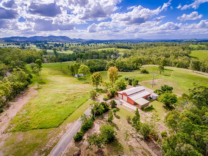 400 Burgess Road, Mooloo, Qld 4570