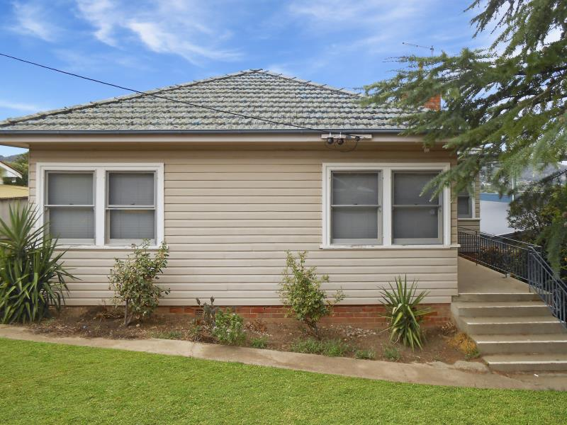 110 Crown Street, Tamworth, NSW 2340