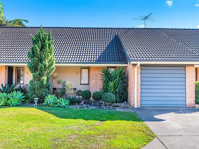 3/45 Windsor Road, Kellyville, NSW 2155