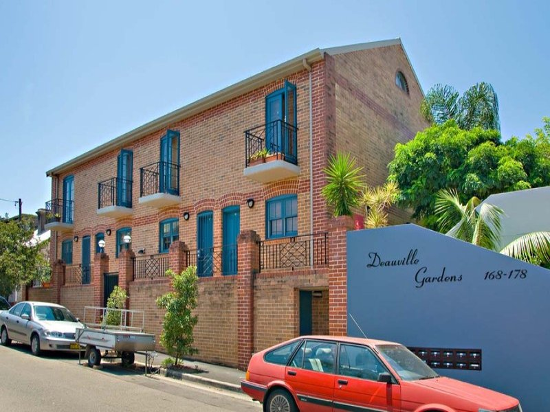 6/168 George Street, Erskineville, NSW 2043