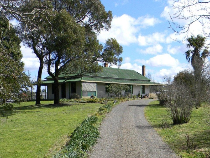 226 Gurrundah Road, Goulburn, NSW 2580