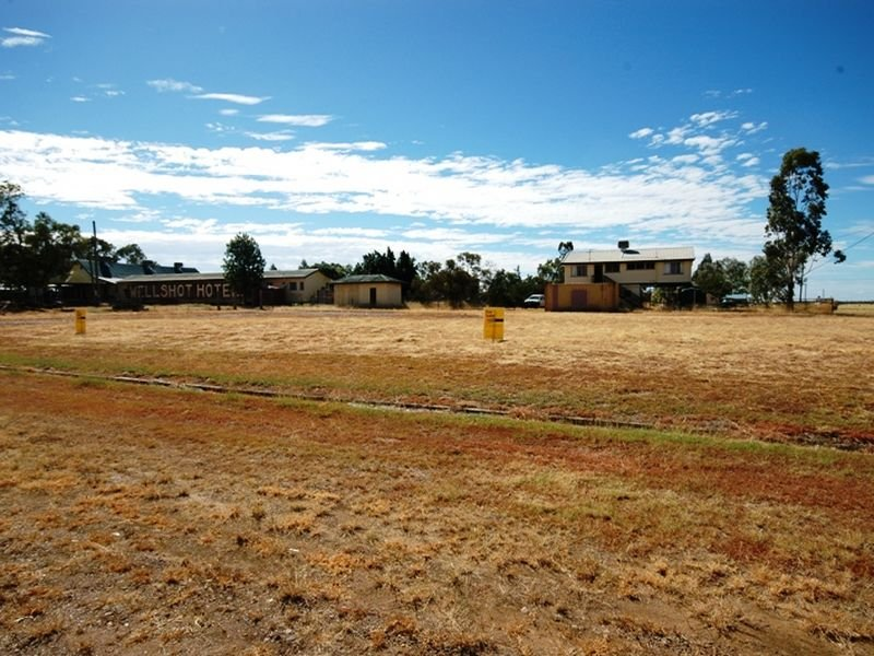 Lot1 & Lot2     2 WellSHOT STREET, Ilfracombe, Qld 4727