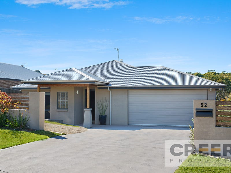 52 Bulls Garden Road, Whitebridge, NSW 2290