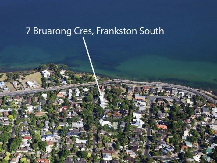 7 Bruarong Crescent, Frankston South, Vic 3199