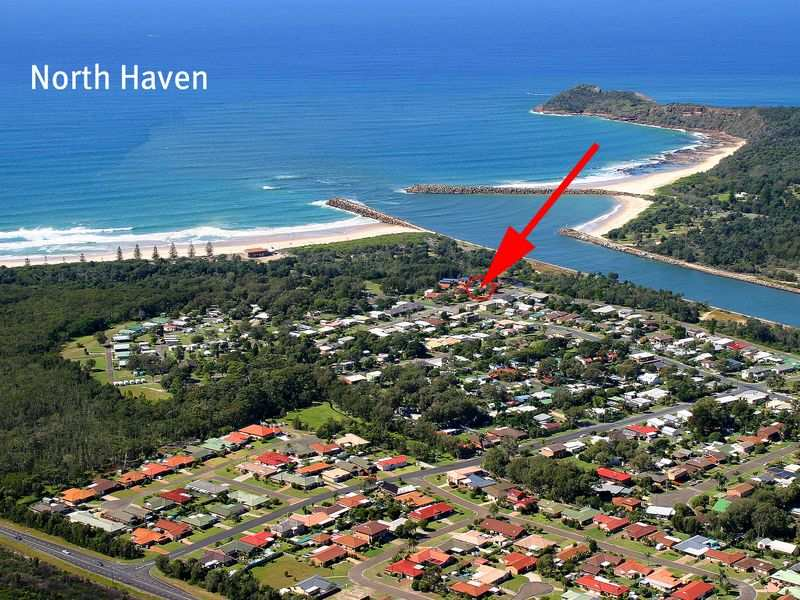 4 Ocean Street, North Haven, NSW 2443