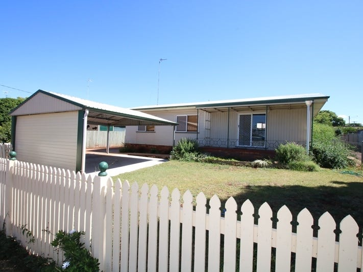 53A South Street, Rangeville, Qld 4350