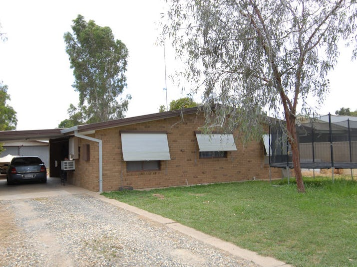 451 HENRY STREET, Deniliquin, NSW 2710