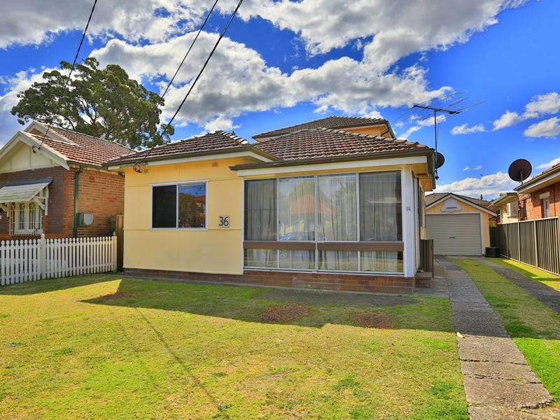 36 David Street, Greenacre, NSW 2190