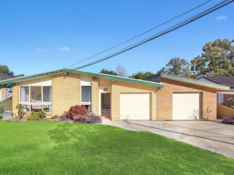 34 Yetholme Avenue, Baulkham Hills, NSW 2153