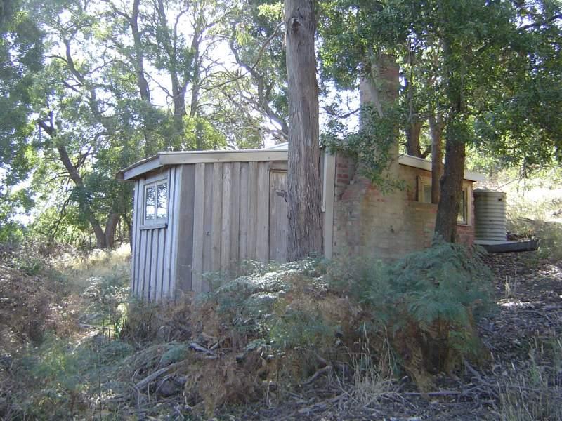 Watertank road, Mount Egerton, Vic 3352