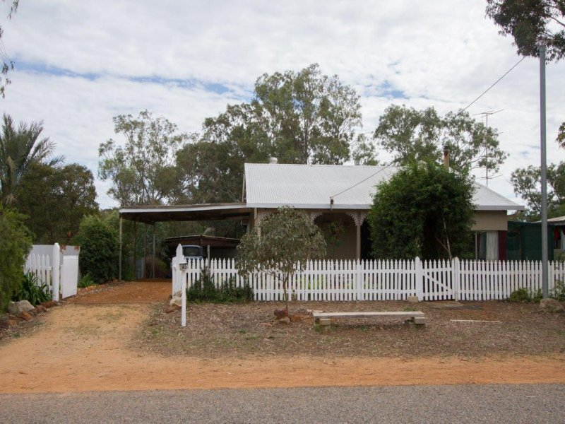 45 East Terrace, Nanson, WA 6532