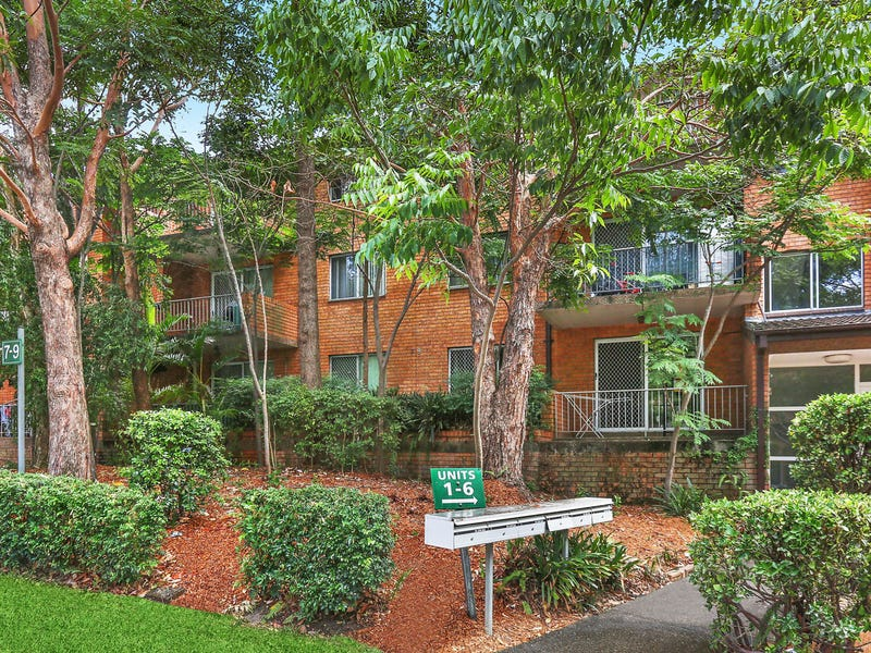 2/7-9 Queens Road, Westmead, NSW 2145